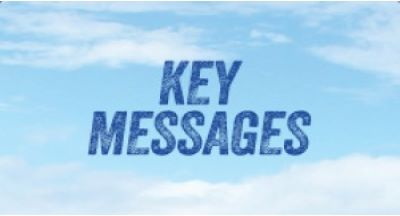 COVID-19 Key Messages